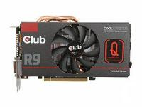 Hi i have a almost brand new Club 3D R9 270X Video Card, used for sale  Ontario