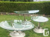 """Perfect condition ! Hallway table - 48"""" long x 17"""" deep"""