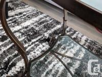 Chasca coffee table from Pier 1 imports. Almost-new,
