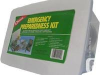 Coghlan's Emergency Preparedness Kits    Be ready for