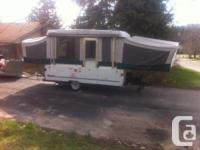 Toughest made Seapine Model. 2001 Immaculate condition