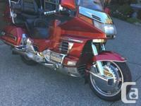 Make Honda Year 1993 kms 178000 Very nice, Collector