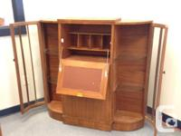 If you are collector of antiquated furniture, have we