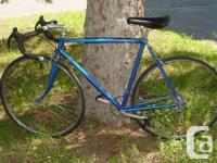 Colnago Saronni Road Bike 54cm $58 This Bike dedicated