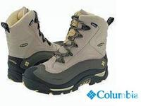 Columbia Bugabootres Plus Winter Boots - Insulated