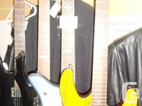 Come and check out our Guitar Wall, Great guitars at