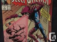 Sleepwalker is a Marvel Comics character created by Bob