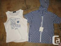 Perfect for spring/summer. NWT 2 item attire!  2 piece