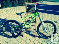 Superfun italian bike for sale!  Have to sell my bike