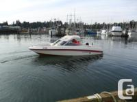 Commercial 19.5 ft Rinker Captiva and Equipment This