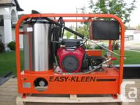 2013 NEW INDUSTRIAL EASY KLEEN HOT TENSION WASHING