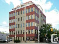 Location In the heart of The Junction at Keele St and