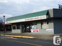 Sq Ft 1100 Commercial building for lease in the heart