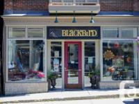 Sq Ft 1100 Retail space for rent on Mill Street in