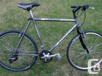 Phoenix DP Commuter Bicycle for Sale. Medium 20-inch