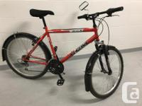 This bike is extremely clean, well maintained and