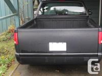 Make Chevrolet Model S-10 Year 1995 Colour Black kms