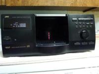 has been cleaned inside and ready to go. XL-MC 222 JVC