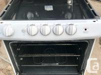 "Simplicity 24"" Lift-top Coil-top Range, Frost-free Top"