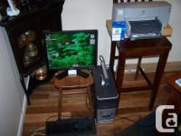 Selling a complete system with Compaq Presario S6500NX
