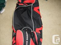 """Complete Adult hockey gear set ( 5'9"""" 175cm to 6'1"""""""