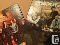 Entourage: The Complete First Season Entourage: The