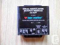 Complete, fully functional Heart Interface Freedom 10
