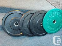 TLDR; -Powertec squat rack -Bodysolid GFI21 bench