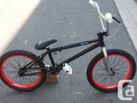Marketing An All new Hutch Kross Bmx Bikes.  2014