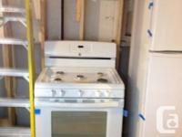 Kenmore stove $675 - 5 burner gas range, self