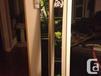 Brand-new 2014 K2 Annex 108 177 cm skis. Bought this