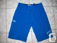 Brand-new Billabong Shorts in excellent problem.