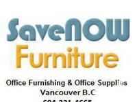 Brand name New Exec Chairs.  We are Save Now Furniture.