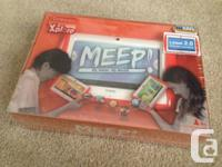 I have for sale a NEW Never Opened up Oregon Meep