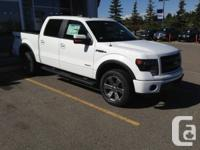 Just acquired a new 2014 FX4 and want to switch over