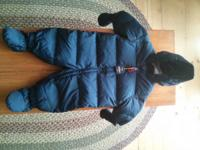 Brand-new Gap Snow Suit - tags still on! - for 0-5