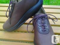 MBT retails for $250+ in Canada.  Made for workout and