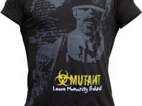 Available brand brand-new MUTANT Piana Collection Black