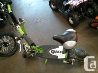**** BRAND NEW SUPER Take A Seat MOBILITY SCOOTER REG