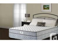 This is a Sealy Perfect Rest Avion high quality foam