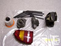 Some components from 1998 Windstar Van 3.8 for sale.