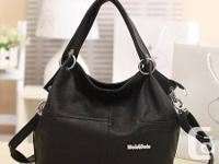 Item Type:Handbags Exterior:Silt Pocket