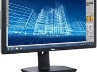 Dell U2413 24'' Monitor with PremierColor - brand new,