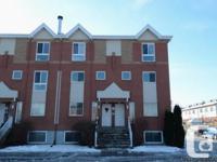 Condo Pointe-aux-Trembles Montréal à vendre 2 chambres