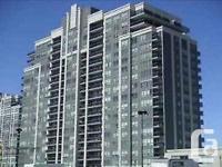 Best Layout.1 Bdrm 'Thornhill City Center-Bldg C', 550