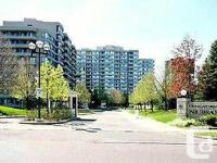 Bright And Spacious Open Concept 2 Bedroom Condo With