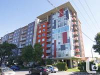 CONDO FOR SALE ST-LEONARD MONTREAL - 2 BEDROOMS - Le