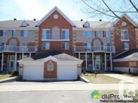 Condo Sainte-Foy Québec à vendre 3 chambres - ** VENTE