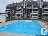 APARTMENT MAGOG � VENDRE - 1 CHAMBRE - Joli condominium