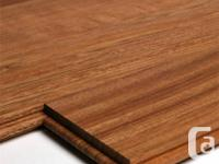 "SIGNIFICANT COST SAVINGS ON JATOBA (Select) 2.24"" x"